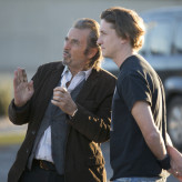 "A Minute with David Gordon Green & No ""Shouty"" Al Pacino in Manglehorn"