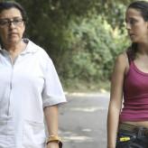 Que Horas Ela Volta? Or, Powerhouse Director Anna Muylaert's Contender from Brazil