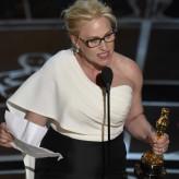 How Oscar 2015 Shapes 2016 With Kat Kramer & Thank Meryl via Patricia, Now Lily, Jane Fonda