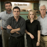 Why SPOTLIGHT Is Front Runner, #OscarsSoWhite, The Big Five & A Contentious Award Season – Quendrith Johnson comments