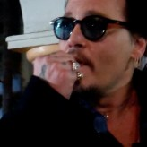 Maltin's Gravitas Matters As Oscar Takes a Powder for Johnny Depp & BLACK MASS – Quendrith Johnson comments