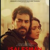 Iran's Oscar-Winning THE SALESMAN — Review by Susan Granger
