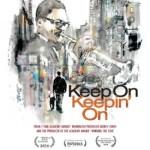 keep on keepin poster