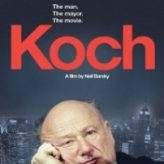 Movie Review – KOCH (Now on DVD)