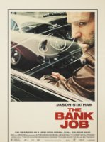 roger donaldson the bank job poster