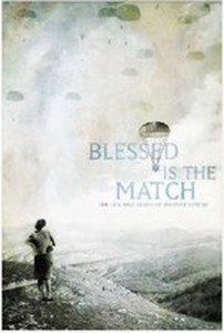 blessedisthematchposter
