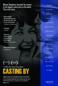casting by poster art