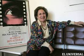 margot bena