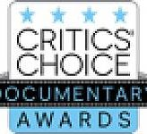 INAUGURAL CRITICS' CHOICE DOCUMENTARY AWARDS NOMINATIONS UNVEILED