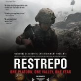 Documentary Review:  RESTREPO