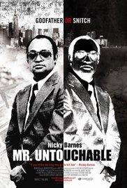 mr untouchable poster