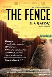 the fence poster rory kennedy
