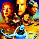 Movie Review: THE FIFTH ELEMENT