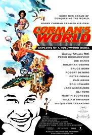 corman poster