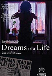 dreams of a life poster