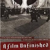 A FILM UNFINISHED (2010) — Documentary Retroview