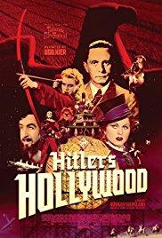 hitler's hollywood poster