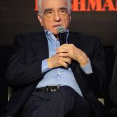 Martin Scorsese on THE IRISHMAN, Crime and Corruption in His Cinema