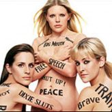 DIXIE CHICKS: SHUT UP AND SING (2006) – Documentary Retroview
