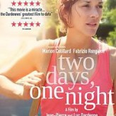 Movie Review: TWO DAYS, ONE NIGHT
