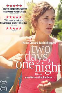 two days one night poster 160