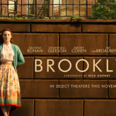 "BROOKLYN:  Or ""The Girl"" as Universal Solvent   (New York Film Festival Review)"