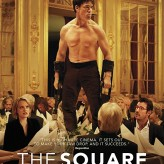 Movie Review — THE SQUARE : Conflicts between Civilization and Chaos