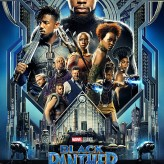 Movie Review: BLACK PANTHER, Wakonda Forever!