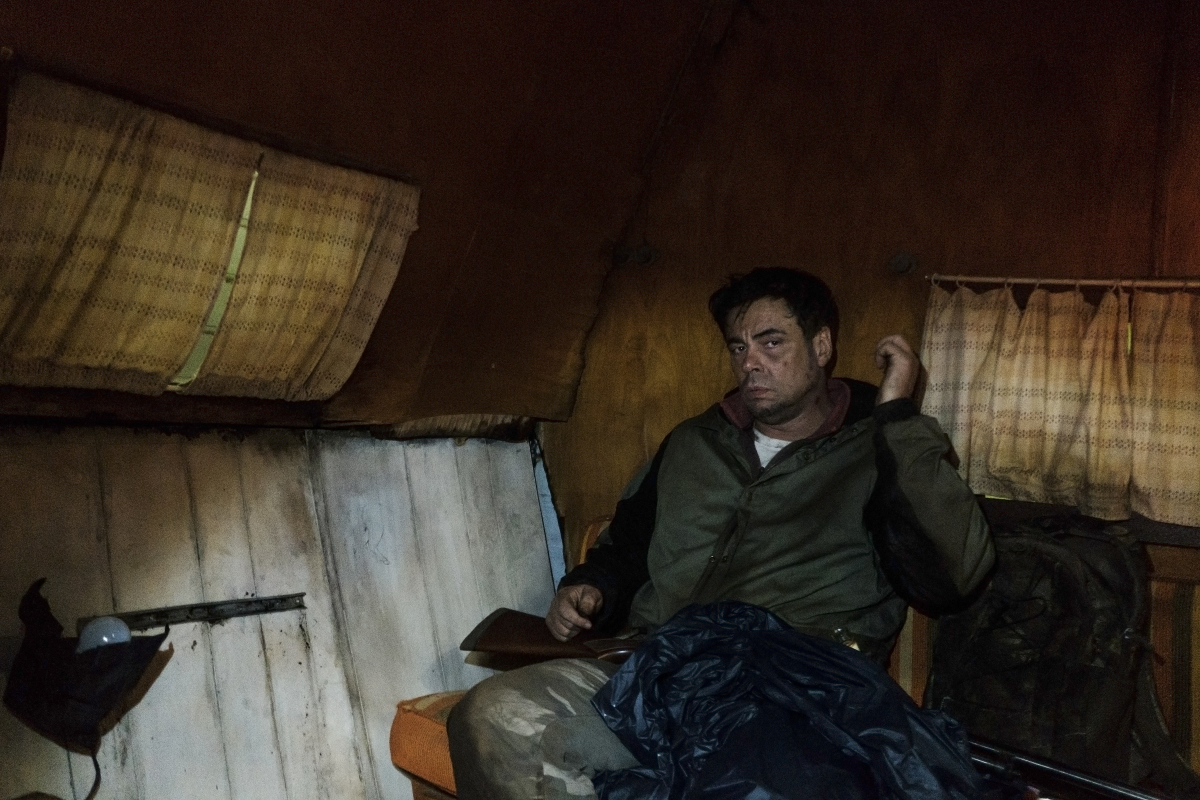 Media Review: ESCAPE AT DANNEMORA, The World as Prison | Eye