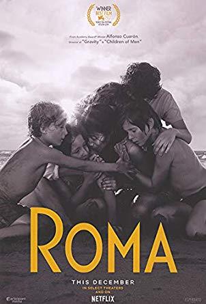 156e04088f0 Movie Review  ROMA