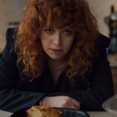 RUSSIAN DOLL: The Epic of A Sweet Birthday Baby
