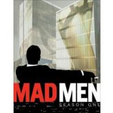 Provocation To Thought: MAD MEN Are Sad Men