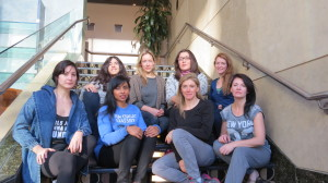 Women In The Directors Chair 2014 Participants