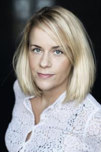 Director Nicole Horanyi