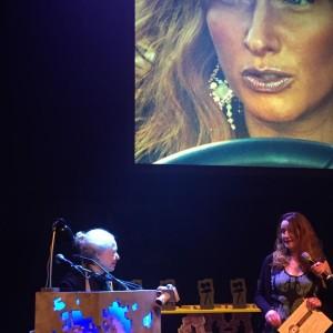 Ester Gould receives Special Mention EDA Award at IDFA 2015