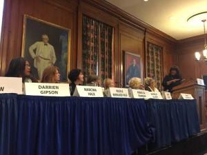 ebertbest 2016 women's panel