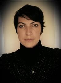 Filmmaker Elvira Diaz