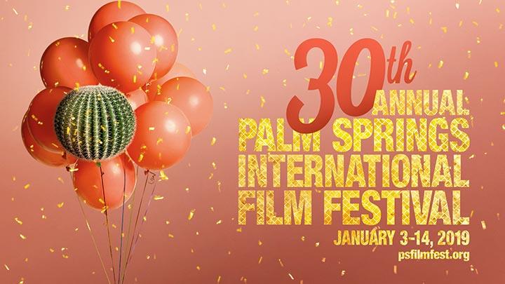 Marvelous Women At Palm Springs International Film Festival 2019