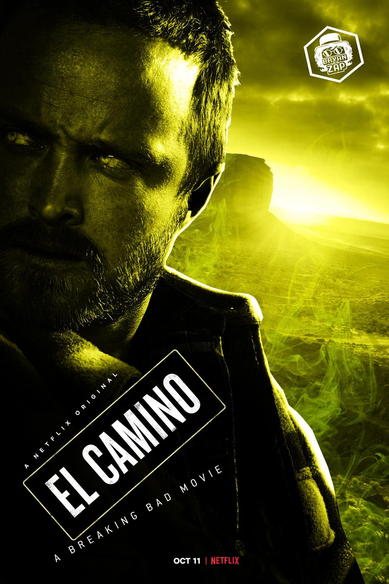 """El Camino: Ein """"Breaking Bad""""-Film Besetzung"""