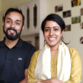 Indian directors Rintu Thomas and Sushmit Ghosh won two Sundance awards for WRITING WITH FIRE – Mythily Ramachandran interviews