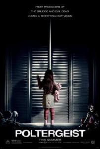 remake poltergeist poster