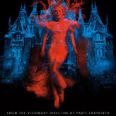 Crimson Peak gets a new trailer.