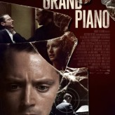 'Grand Piano' is a symphony for the eyes and ears.