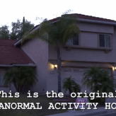 Selling Scary: Paranormal Activity: The Ghost Dimension.