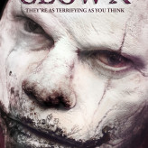 Eli Roth's disturbing film CLOWN will be available on Blu-ray™ and DVD August 23