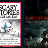"Terrifying Trailer: ""Scary Stories to Tell In The Dark"""