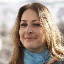 Caroline Libresco.Sundance programmer