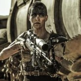 'Mad Max: Fury Road' brings home one of the most interesting female film characters of the year