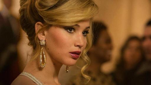 "Jennifer Lawrence in ""American Hustle."" Photo provided"