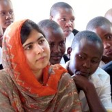 While Malala inspires at the movies, U.S. government investigates bias complaints behind the scenes